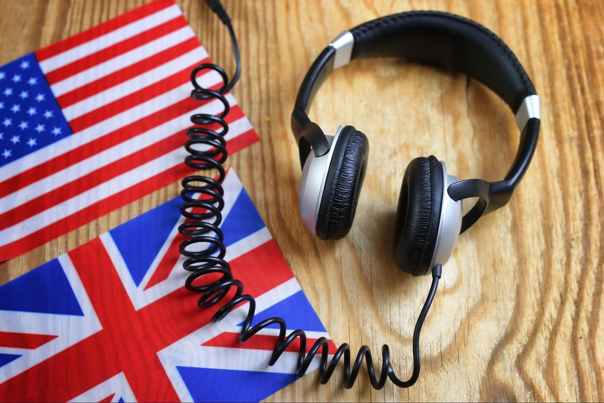 【企業向け】アメリカ英語とイギリス英語の違いは?翻訳時の注意点も