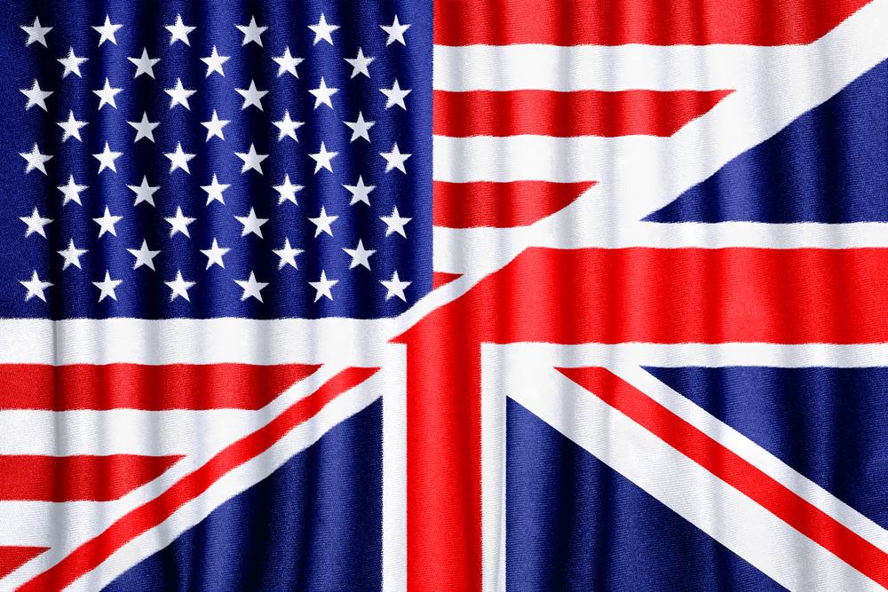 アメリカ英語とイギリス英語とは?