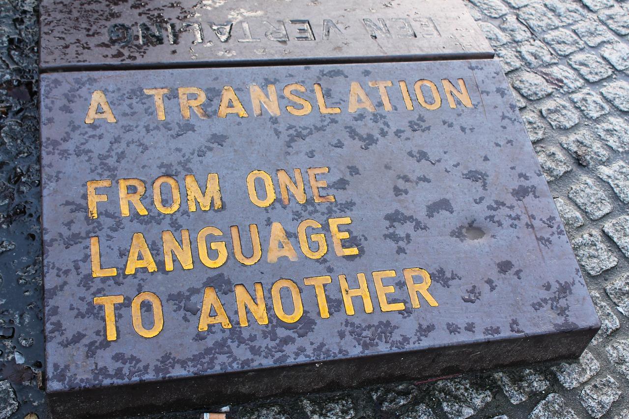 多言語DTPとは?注意点やテンプレートの必要性を解説!